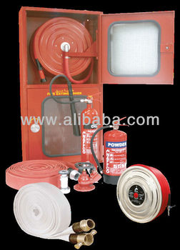 Naffco Fire Hose & Cabinet - Buy Fire Hose Reel Cabinet Product on  Alibaba com