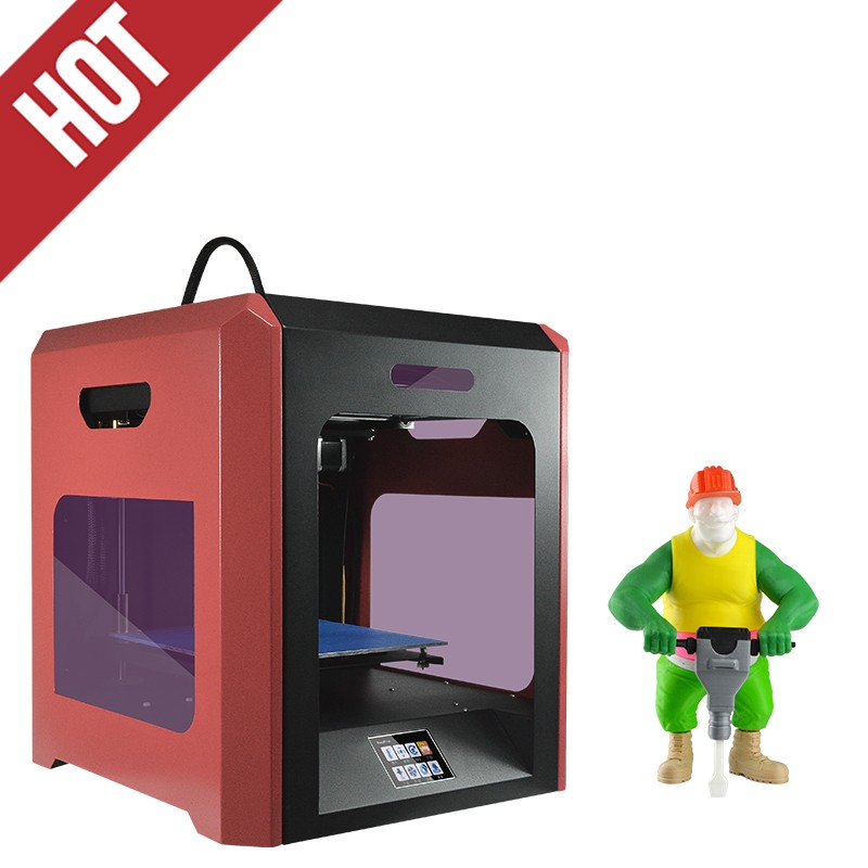 Top Sale High Quality 3d Printer Machine Large Printing