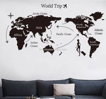 Hot sale high quality wallpaper world map buy wallpaper world map hot sale high quality wallpaper world map gumiabroncs Image collections