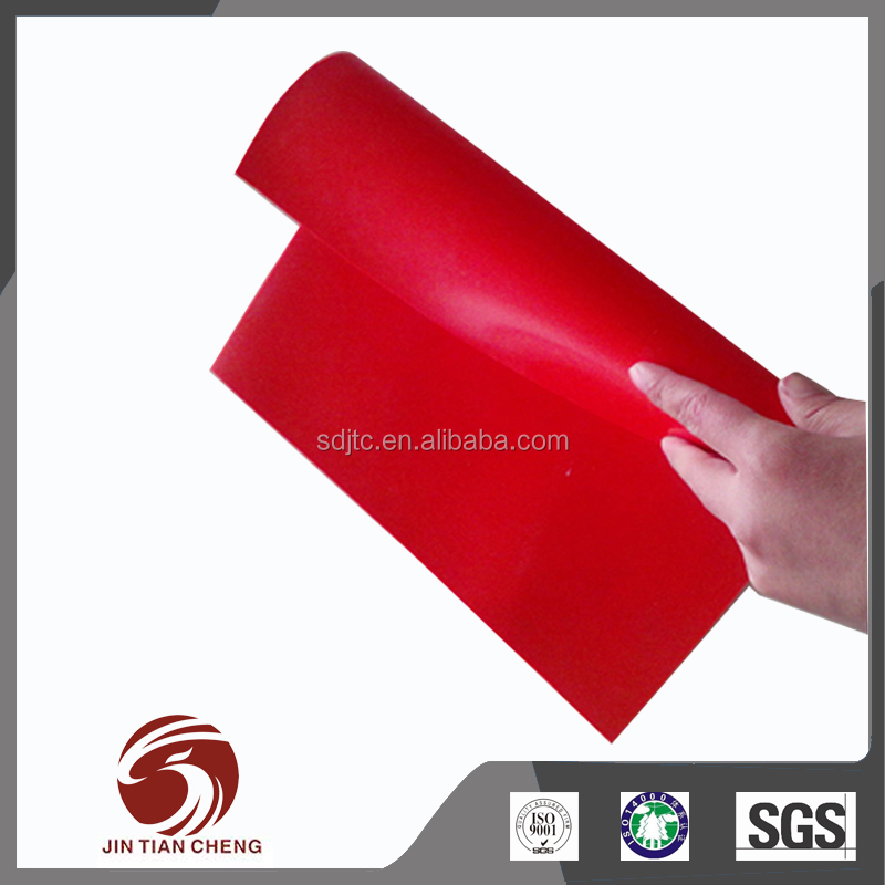 High quality materials soft pvc products flexible plastic rolls