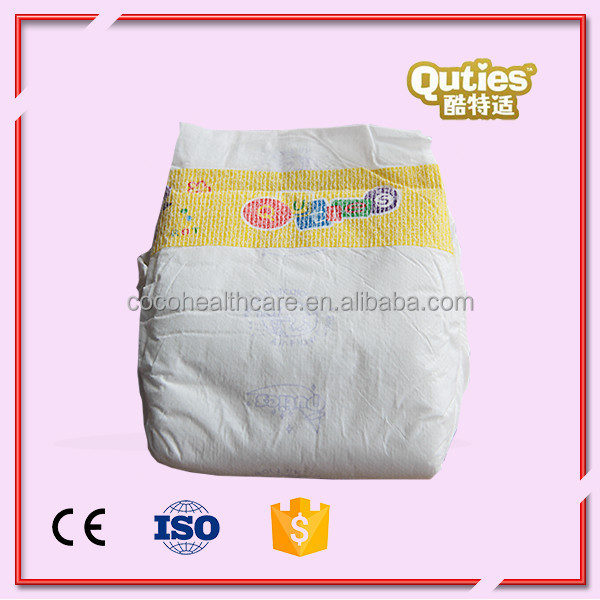 New Design Hot Sexy Printed Diaper Girls Pictures Manufacture In China