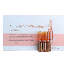 Private Label Stem Cell <span class=keywords><strong>Ampul</strong></span> VC Serum Pure Organische Whitening Vitamine C <span class=keywords><strong>Ampul</strong></span> Serum <span class=keywords><strong>voor</strong></span> <span class=keywords><strong>Gezicht</strong></span>