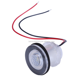 Outstanding Energy Saving Fountain Mini 0 2W Led Marine Boat Navigation Lights Wiring Cloud Hisonuggs Outletorg