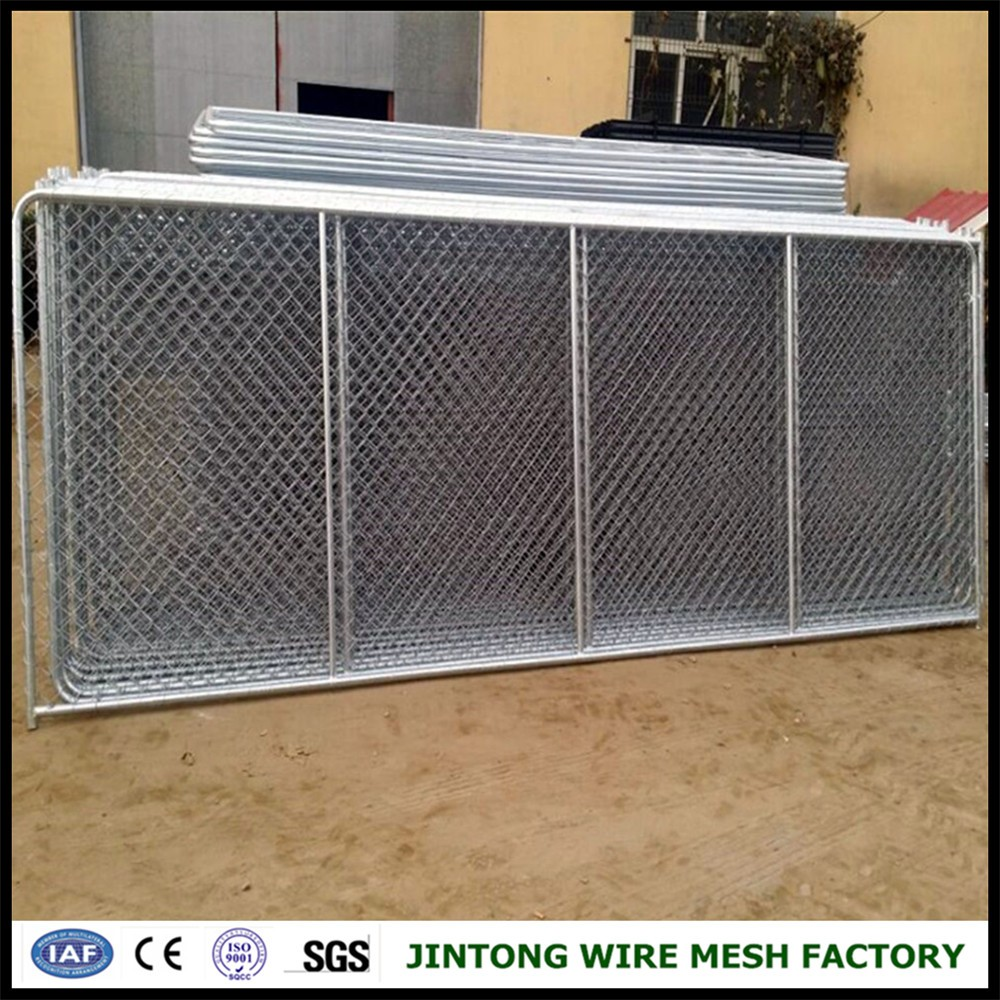 Pvc Coated Plastic Wove 8 Ft Chain Link Fence Roll Buy