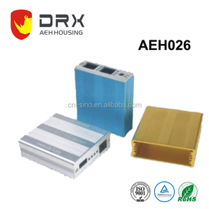 al6063 extruded split aluminum enclosure for circuit board 6338mminverter case, inverter case suppliers and manufacturers at alibaba comal6063 extruded split aluminum enclosure for