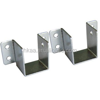 Custom Stainless Steel Metal Bed Brackets,Metal Bed Frame Brackets ...
