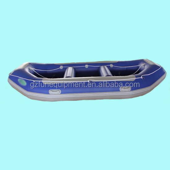 blue Inflatable Drifting Boat.jpeg