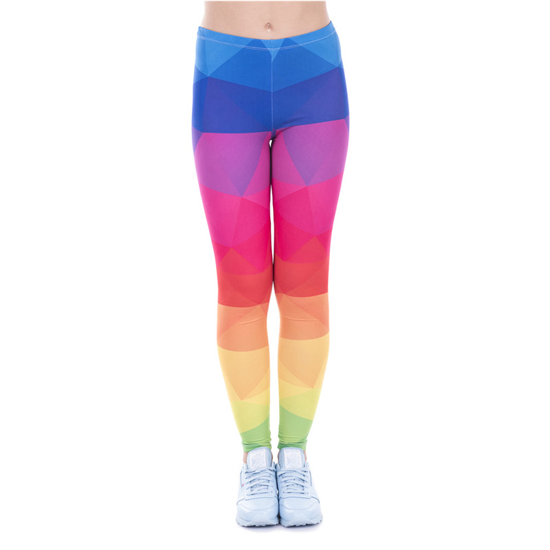 Sexy teen leggings