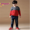 2015 factory direct wholesale Hot sale good quality of hand knit baby sweater,Boys' Knitted Sweater