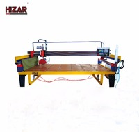 the best quality countertop machine for cutting,beveling ,drilling ,milling ,grooving and profiling for stone countertop