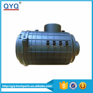 Best Quality Factory price Euro truck parts oem 1854404 air filter housing for DAF XF95 XF105 air cleaner housing assy