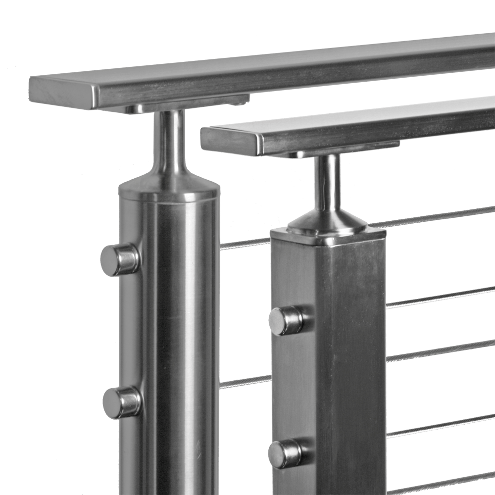 Wire Railing, Wire Railing Suppliers and Manufacturers at Alibaba.com