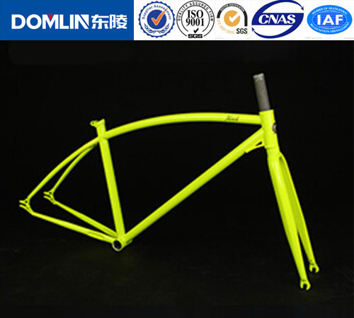 Wholesale low price high quality fixie bike frame