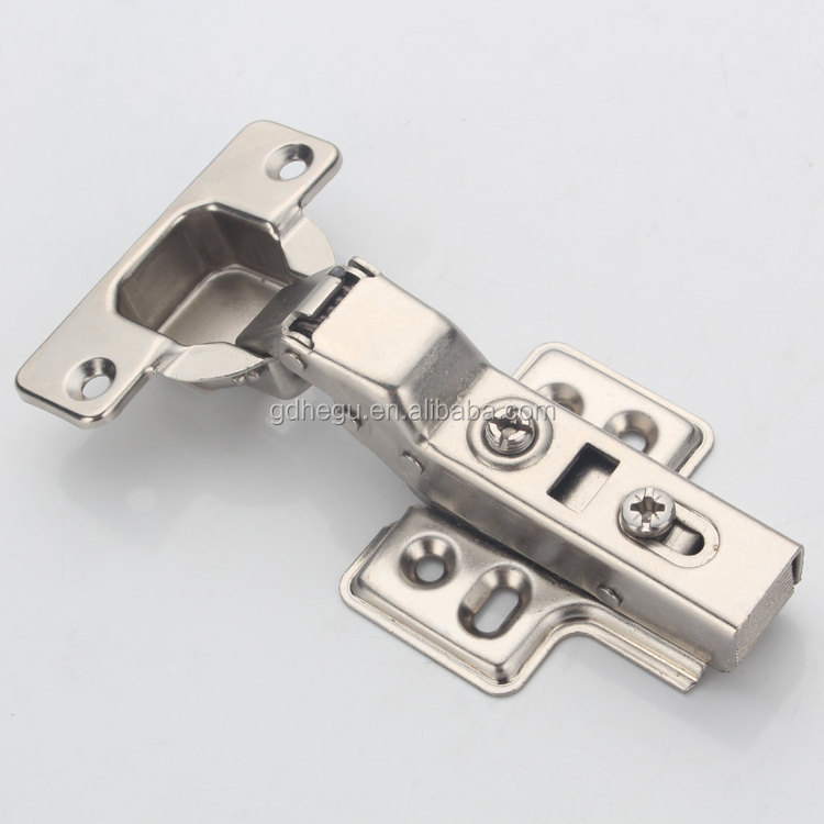 Soft Close Damper Hinge for Cabinets