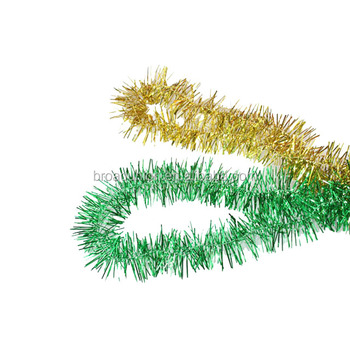 Wholesale Christmas Tinsel Garland/party Supply - Buy ...