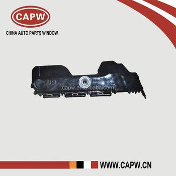 Rear Bumper Bracket For Toyota Yaris Ncp90 52576-0d080 Car Auto ...