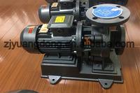 Powerful Isw Horizontal Electric Self-priming Inline Water Pump