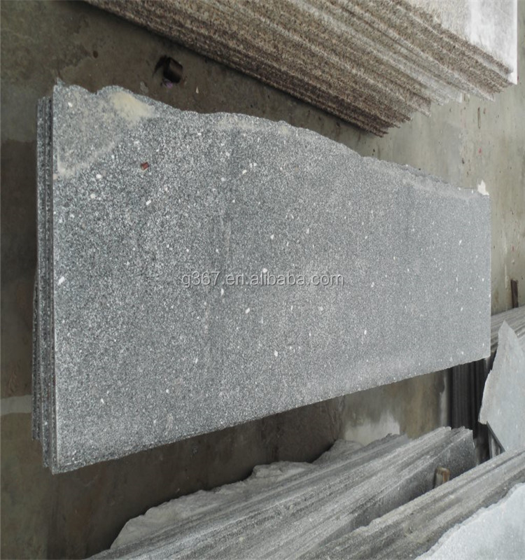 Grade A shandong low price wall blocks g341 granite tile slab
