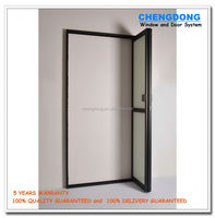 Guangzhou wholesale sliding door bathroom vanity/Modern bath set/modular homes