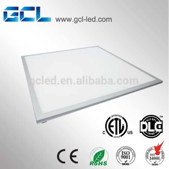 Hot selling brightness led panel light dimmable DALL with CE/ETL/TUV/DLC Certifications