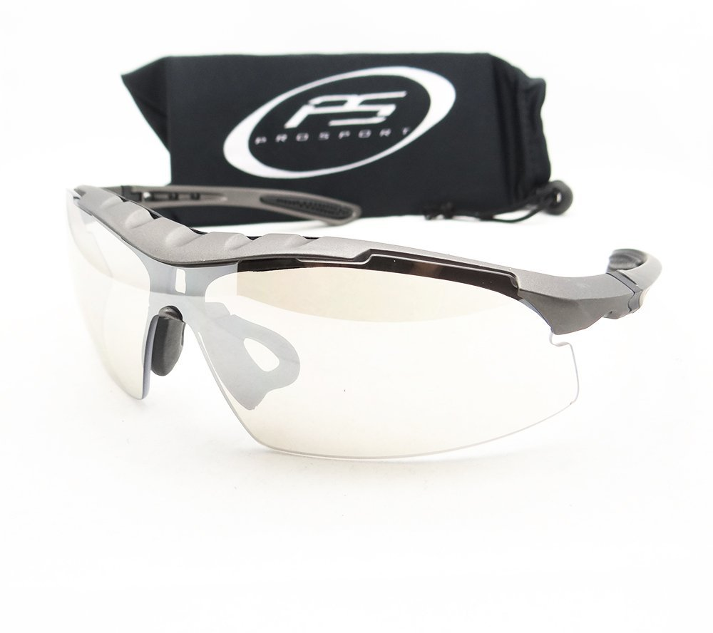 cccbaf2bf72 Get Quotations · ANSI Safety Sun Glasses for Cycling