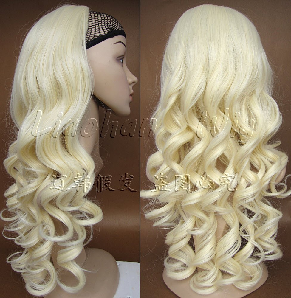 Cheap Curly Wig Blonde Find Curly Wig Blonde Deals On Line At