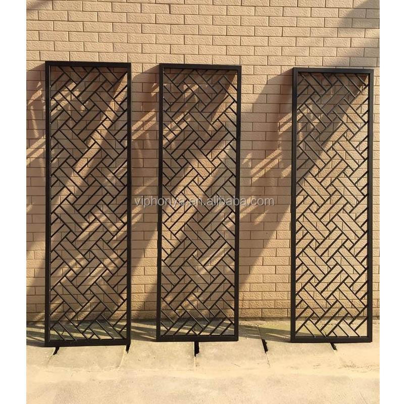 Laser Cut Room Divider Screen Wrought Iron Room Divider Buy Room