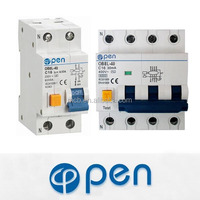 Bkn Type Mcb 32 Amp Circuit Breaker