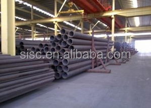Carbon Steel Seamless Pipe 15CrMoG Boiler Pipe/Tube