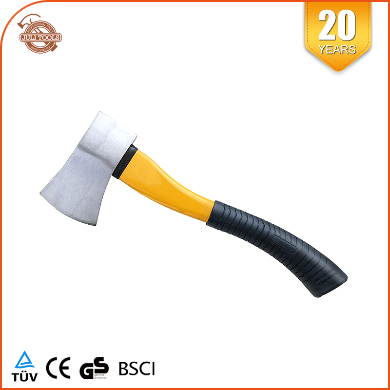 0.6KG 1KG Fully Polished Head Axes chrome axe head manufacturer