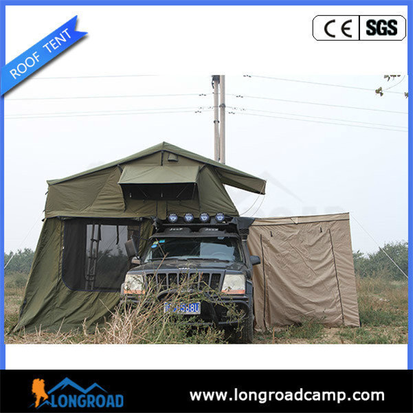 Off road Camper exotic top rated sleeping roof tent