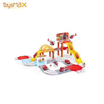 High Quality Roller Track For Assembly Line Puzzle Plastic Rail Way Car
