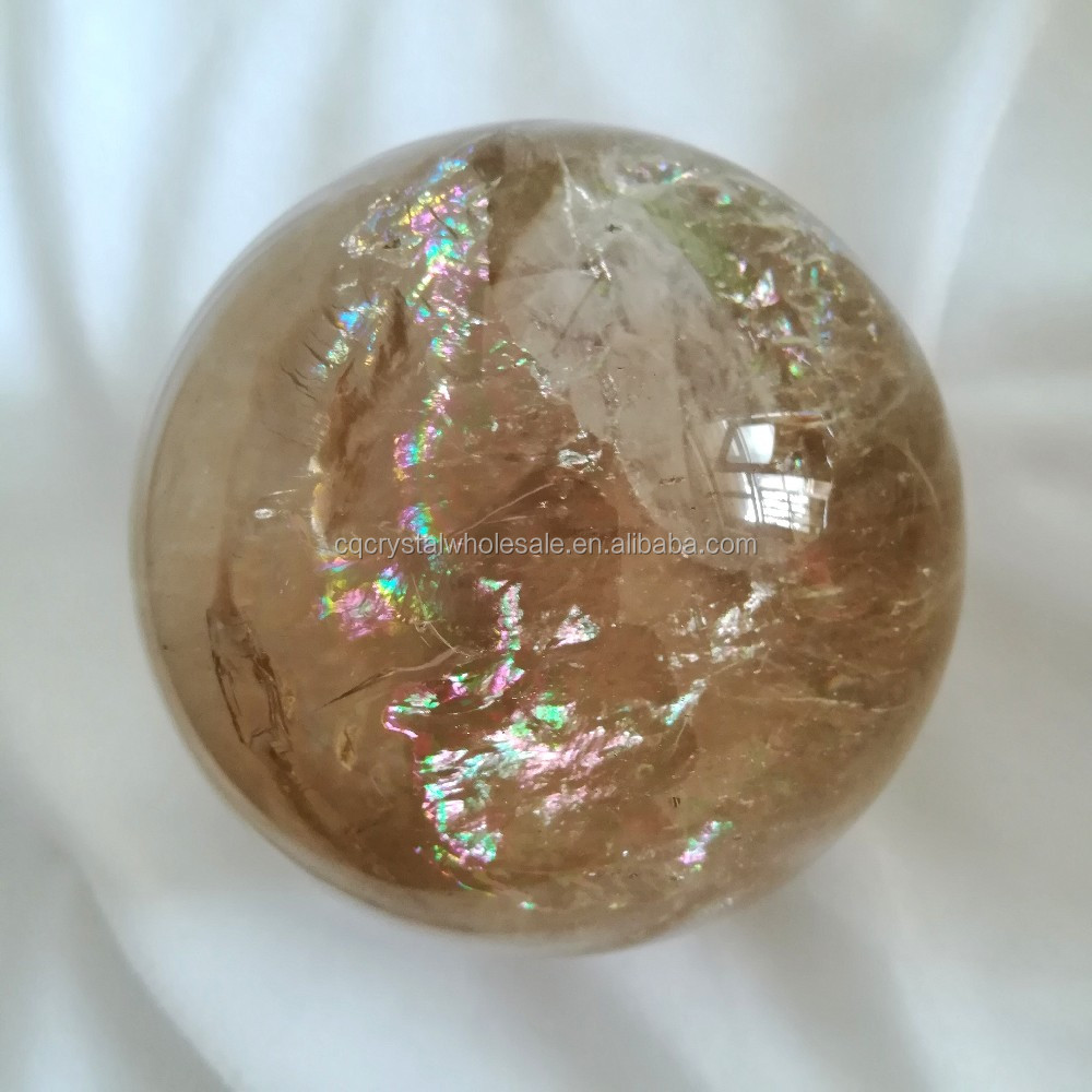 Is quartz considered a natural stone - Natural Stone Polished Smoky Quartz Crystal Balls Spheres