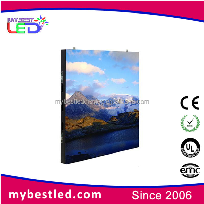 Outdoor Double Sided Led Sign Board For Advertising