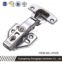 Stainless steel 201 Cabinet Furniture Hydraulic Cylinder Hinge