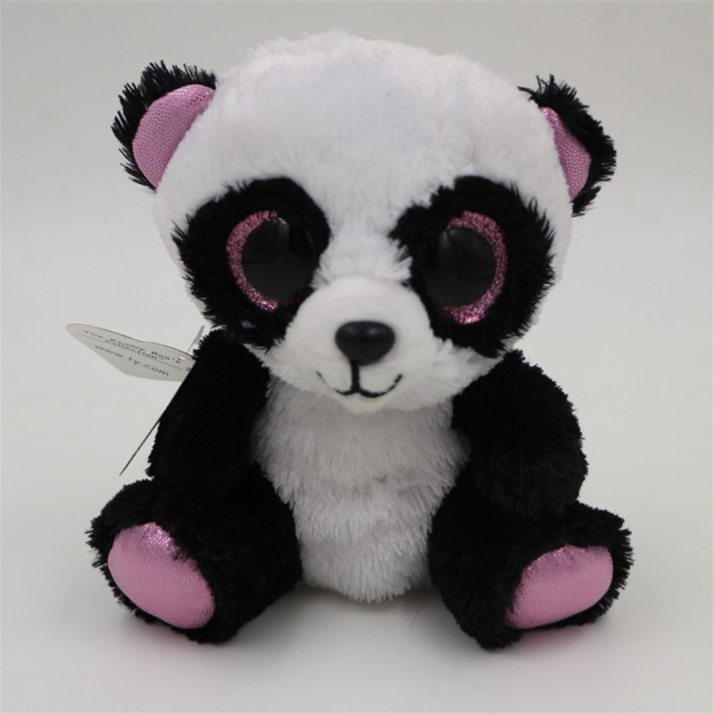 Ty Big Eyed Stuffed Animals Promotion Shop For Promotional