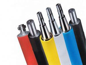China manufacturer professional teflon coated roller