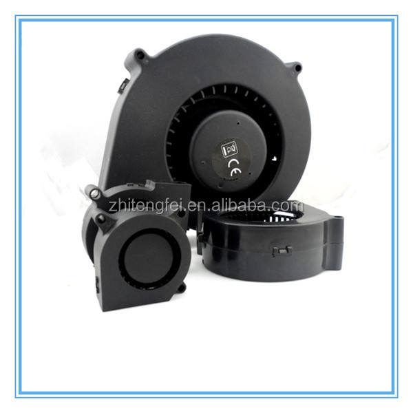 Shenzhen Factory Mini Blower Fan For Car Seat 12v-24v-48v 120mm Dc ...