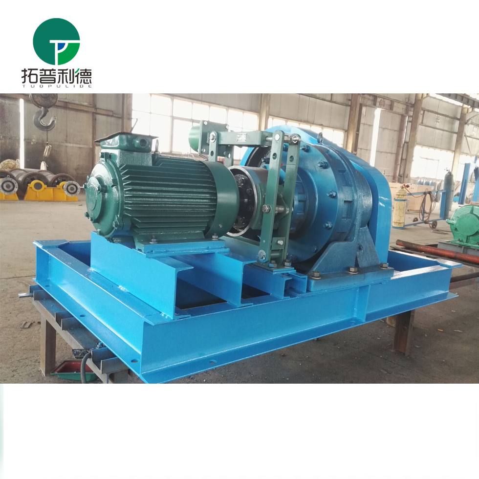 Cable Puller Cable Pulling Machine For, Cable Puller Cable Pulling ...