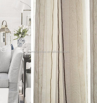 hangzhou home textile plain lead weight voile net curtain for home window