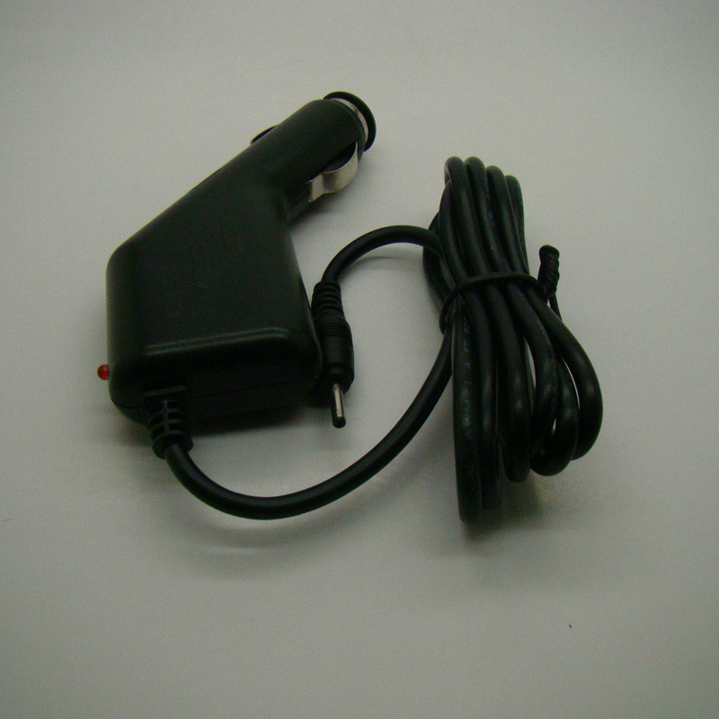 5v 2a Dc Auto Car Vehicle Power Charger Adapter W/ 5.5mm X 2.5mm ...