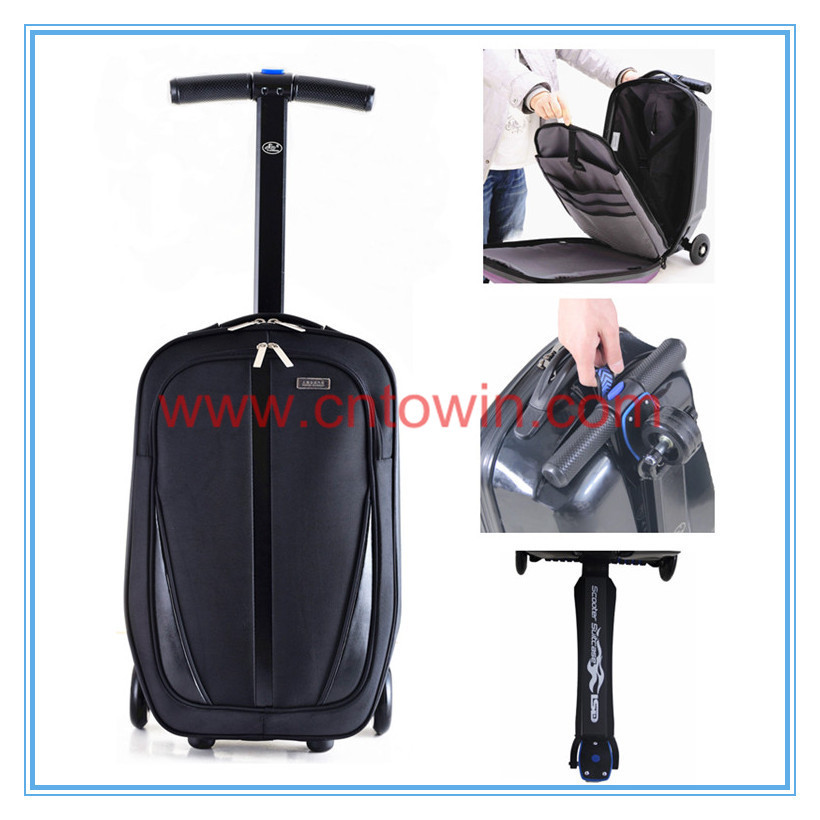 New Product Electric Luggage Scooter