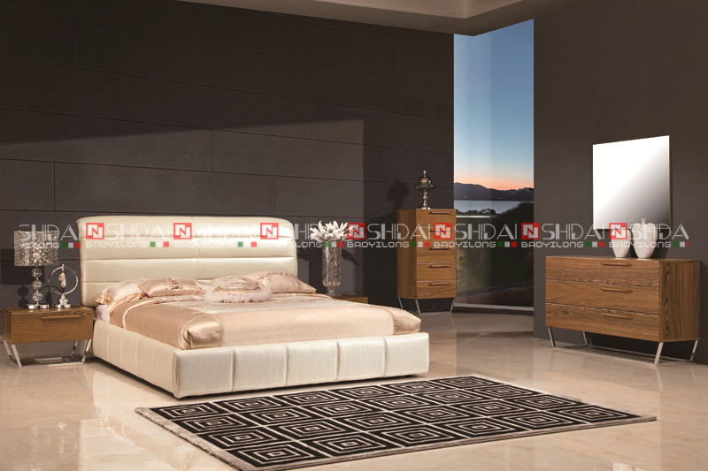 Encantador Asequibles Muebles Camas King Motivo - Muebles Para Ideas ...