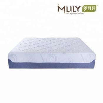 Healthcare Air Bed Sore Memory Foam Mattress