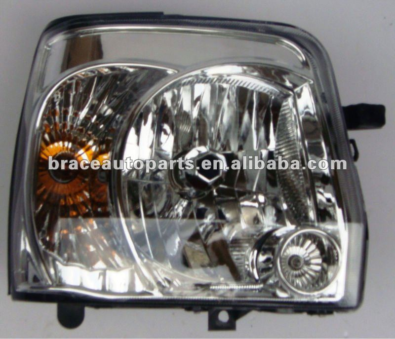 Changhe Suzuki E Head Lamp