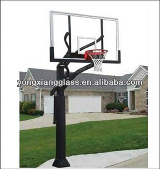 Height Adjustable Basketball Stand set