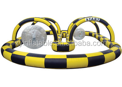 Inflatable RC Track for sale