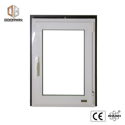 Hot selling used commercial glass windows teak wood window design style