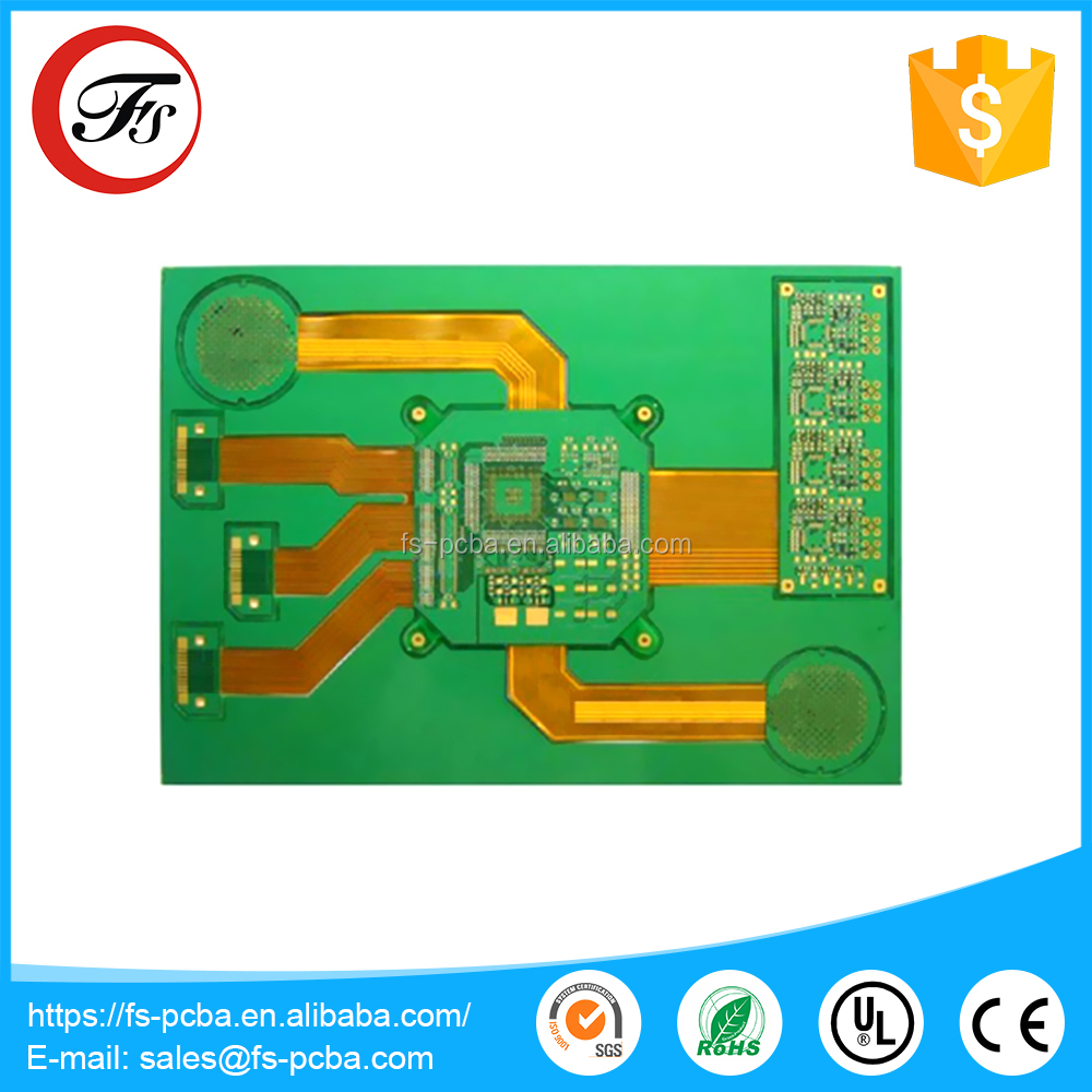 China Of Printed Circuit Boards Custom Board Assembly Services Manufacturers And Suppliers On