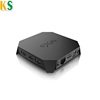 Top Selling S905w 1g 8g Android 7.1 TV box Android MXQ pro 4k Download user Manual For Android Set Top Box